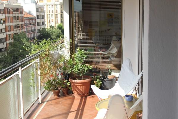 Luchana - balcon2